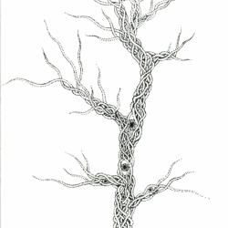 The Watching Tree