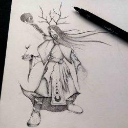 Work in Progress - Wizard